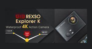 promocion elephone rexso gearbest