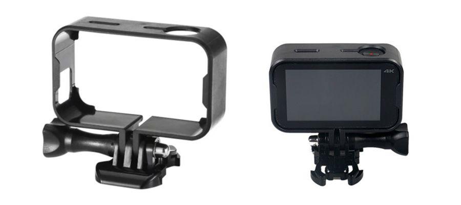 carcasa marco xiaomi mijia 4k action camera
