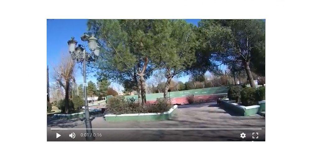 test video eken h6s