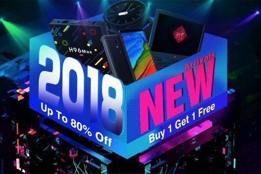 oferta geekbuying 2018 new arrivals