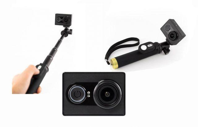 oferta xiaomi yi action camera 2k