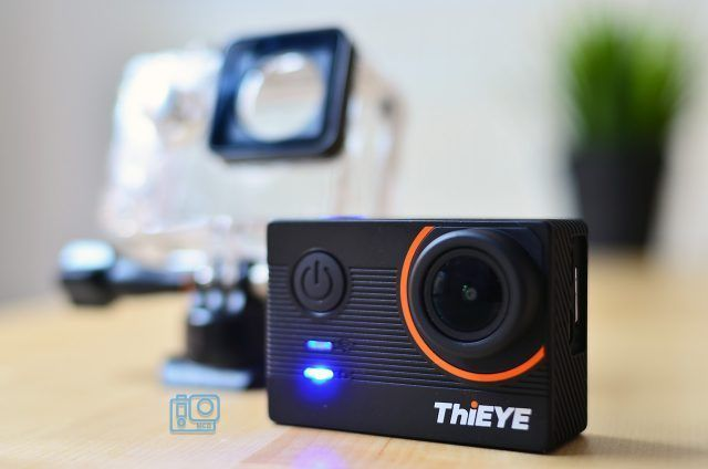 thieye e7 4k review analisis