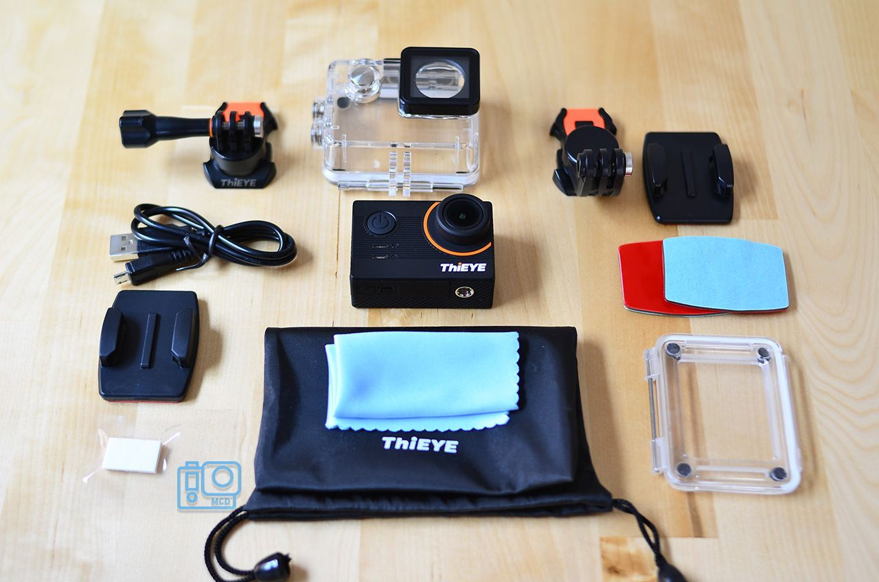accesorios thieye e7 4k