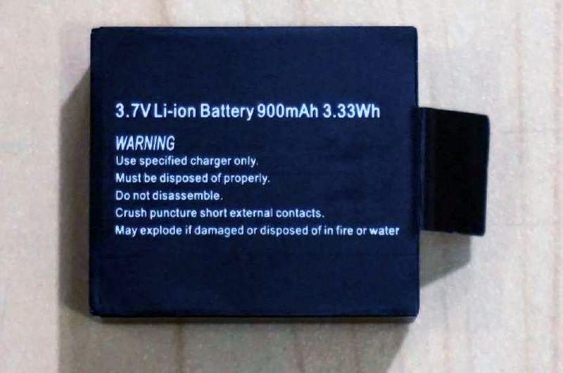 bateria yi discovery