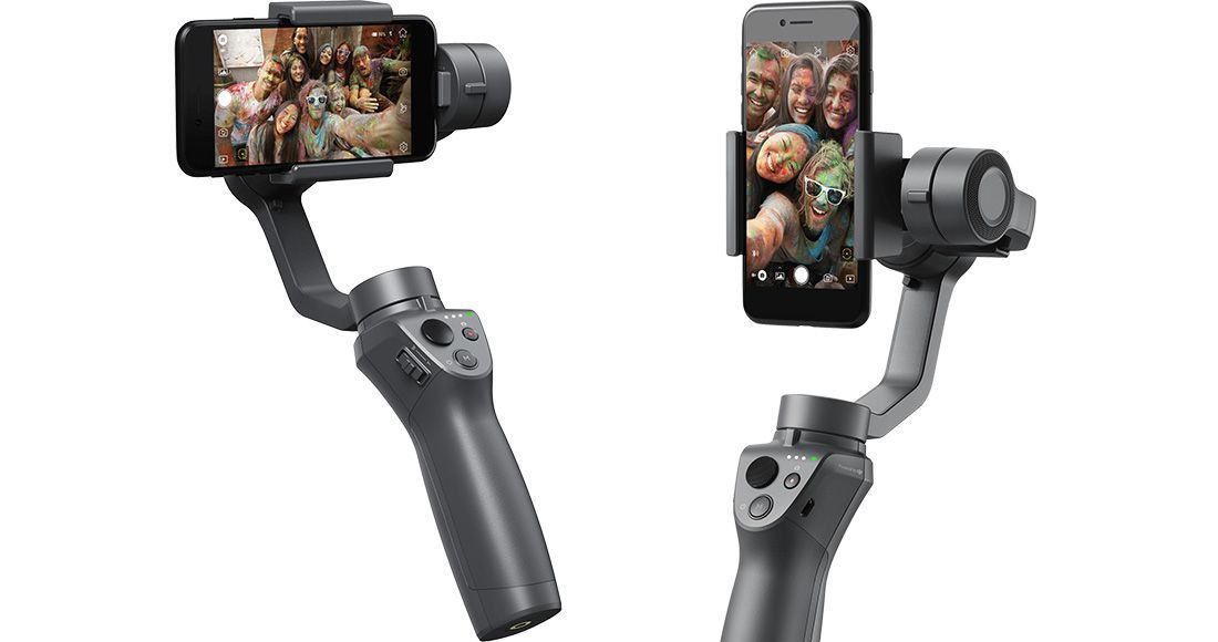 dji osmo mobile 2 review