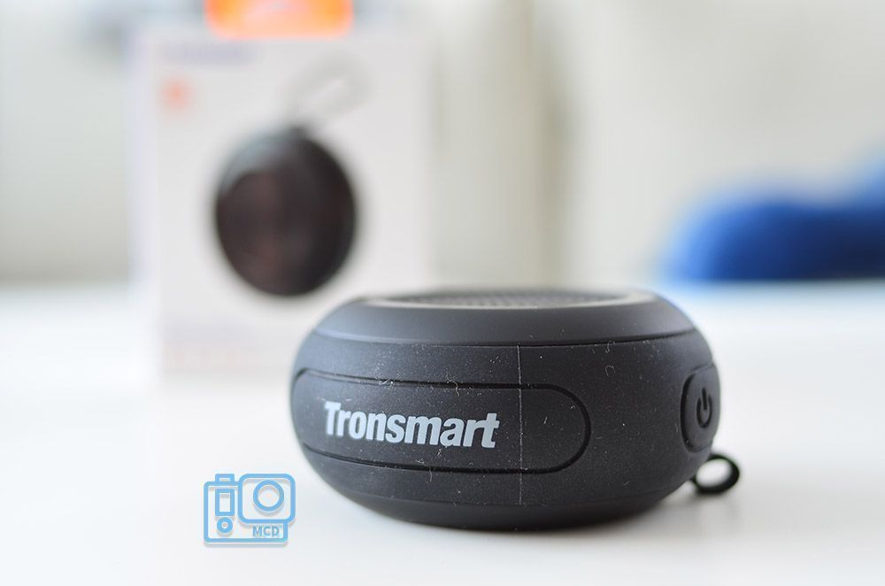 tronsmart element splash review