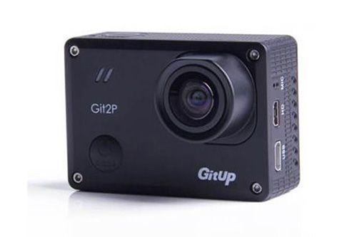 GITUP GIT2P