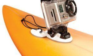 accesorios gopro surf