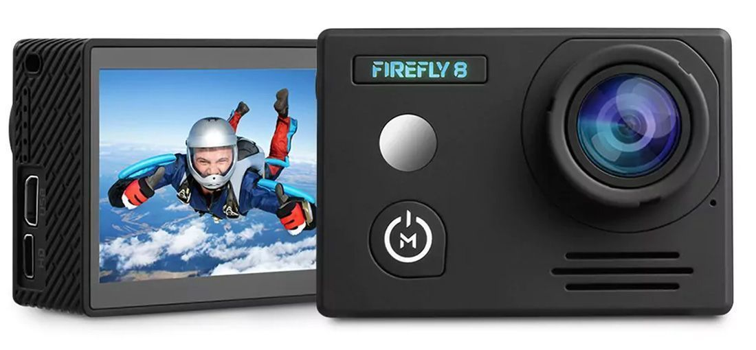 firefly 8 review