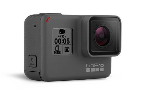 GoPro Hero 5 Black Black