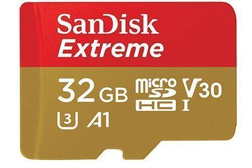 ☆ SANDISK 32GB