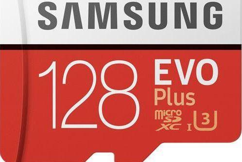 ☆ SAMSUNG 128GB