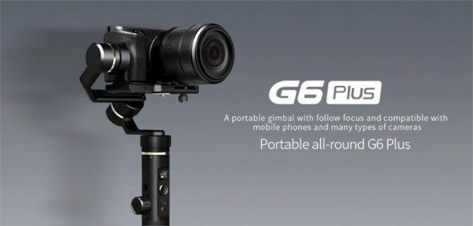 feiyu g6 plus review