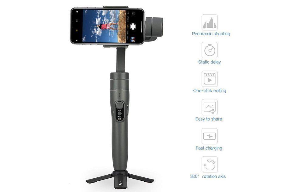 vimble 2 feiyutech smartphone