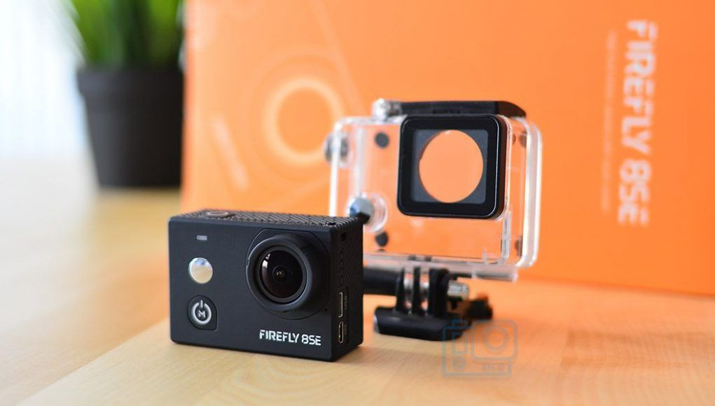 firefly 8se review
