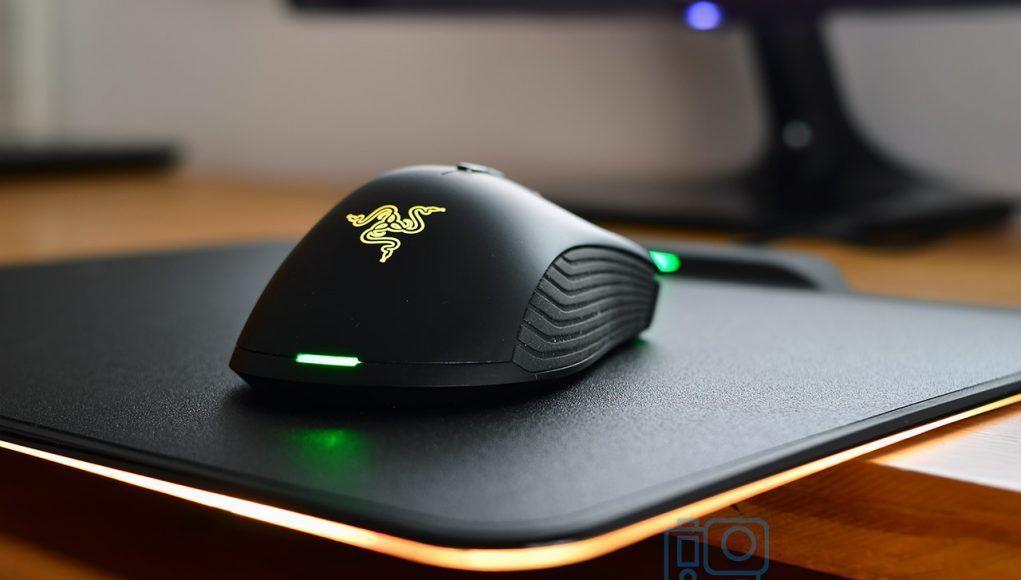 razer mamba hyperflux firefly review