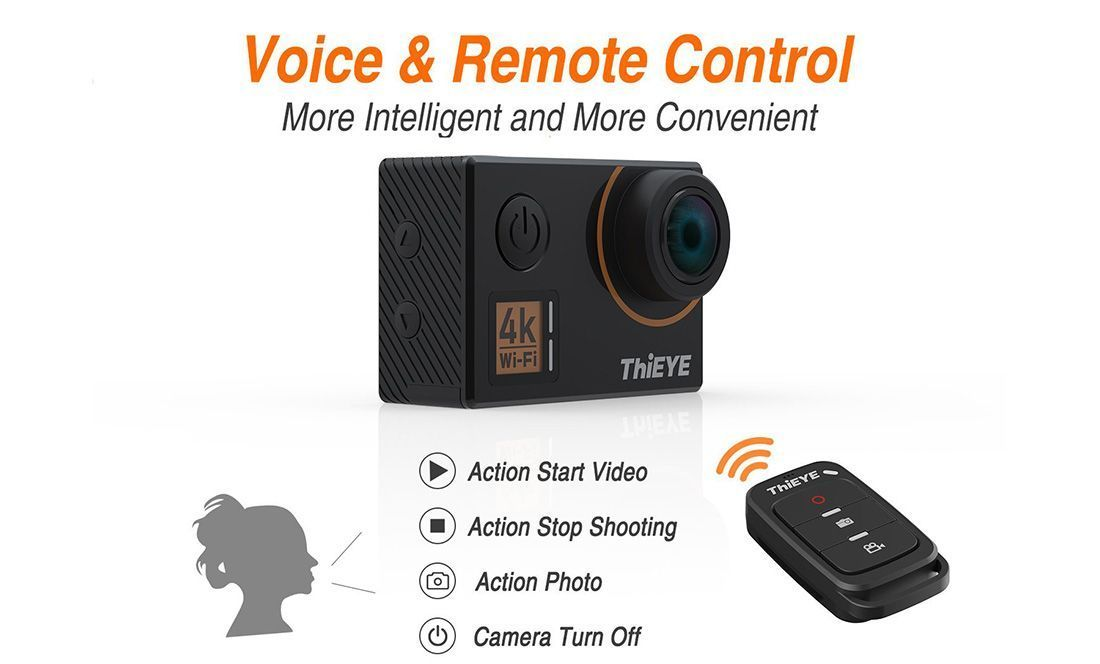 voice control thieye t5 edge 4k