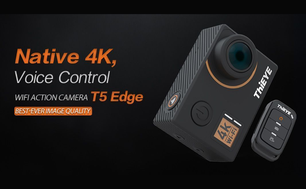 Thieye T5 Edge 4K