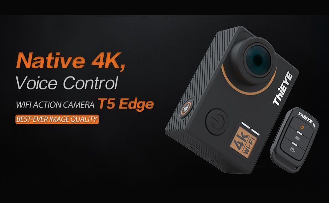 Thieye T5 Edge 4K