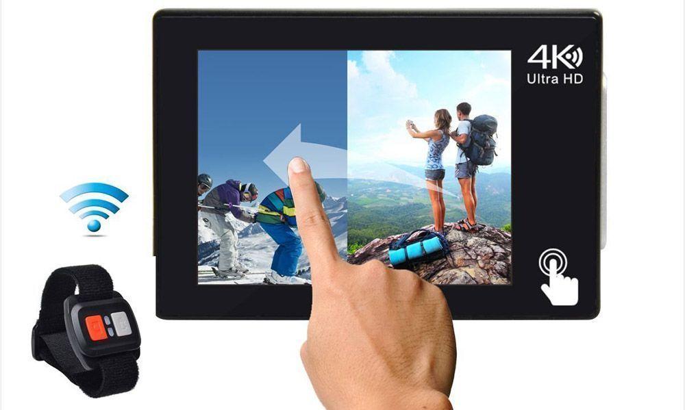 pantalla tactil campark x20
