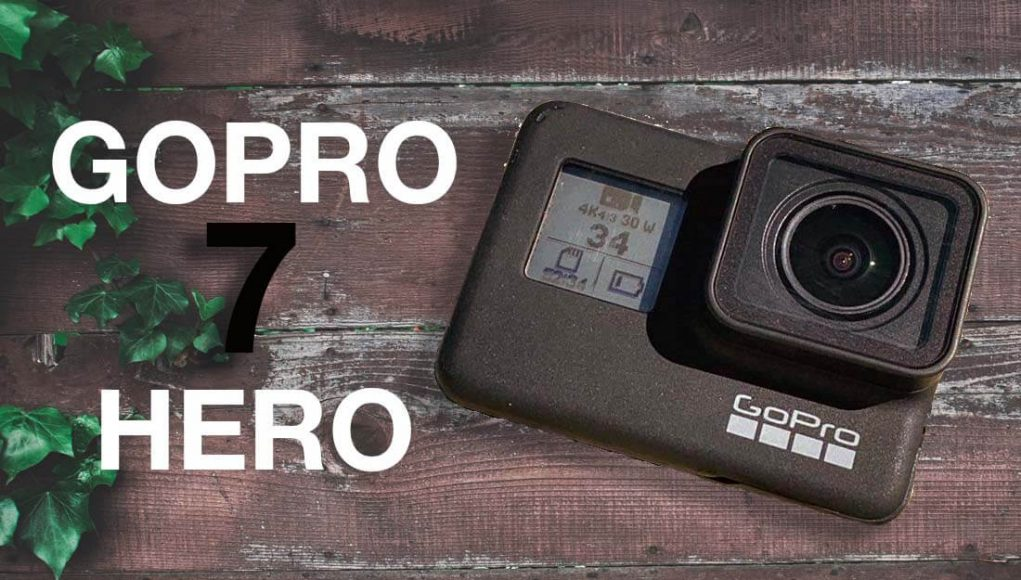 gopro hero 7 black review en español