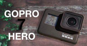 gopro hero 7 black review en español