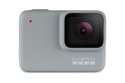 review gopro hero 7 white