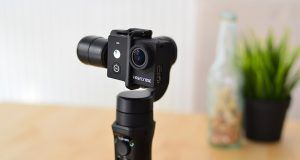 hohem isteady pro gimbal review