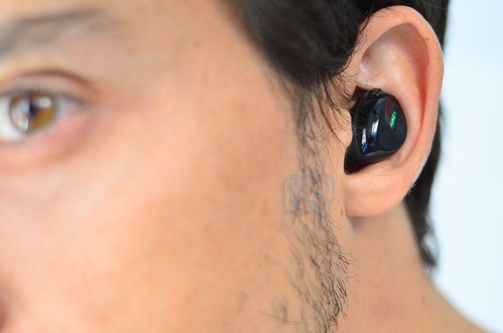 calidad sonido auriculares bluetooth aukey