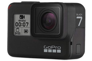 gopro hero 7 black top camaras accion