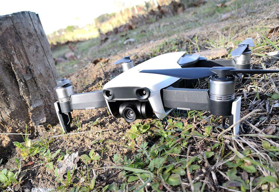 bateria dron dji mavic air
