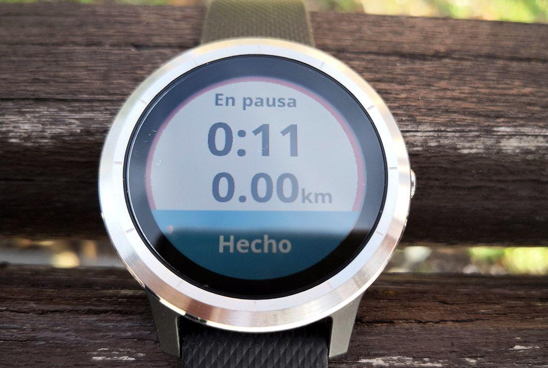 garmin vivoactive 3 triatlon