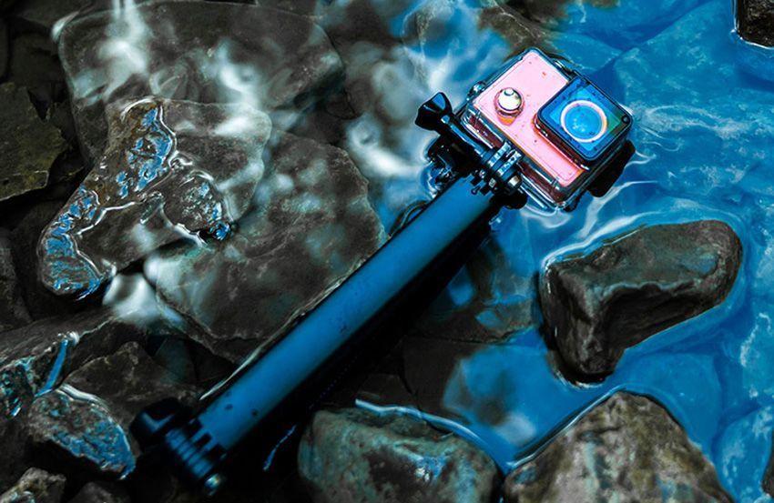 accesorios xiaomi seabird 4k review