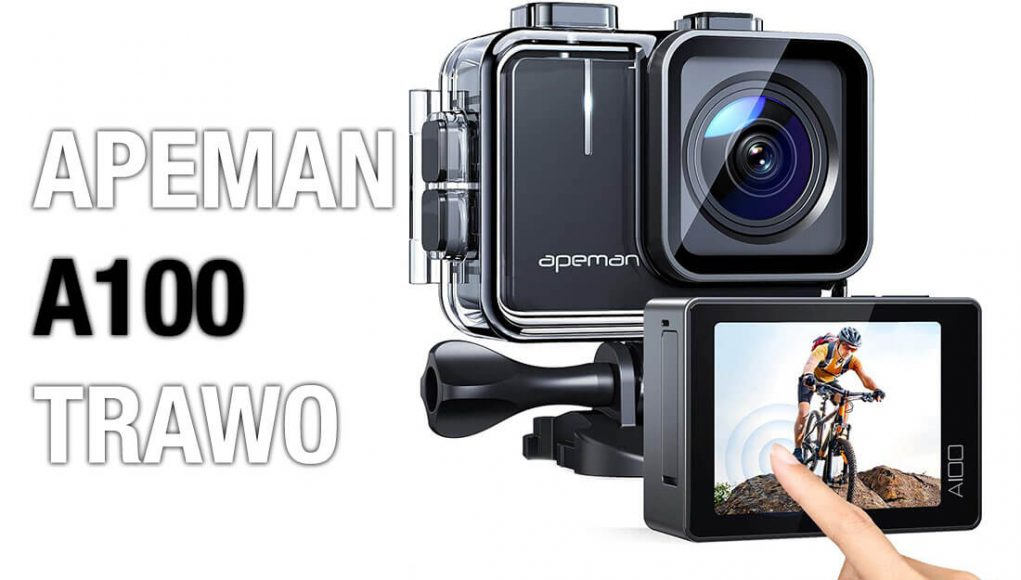 apeman a100 trawo review analisis action camera