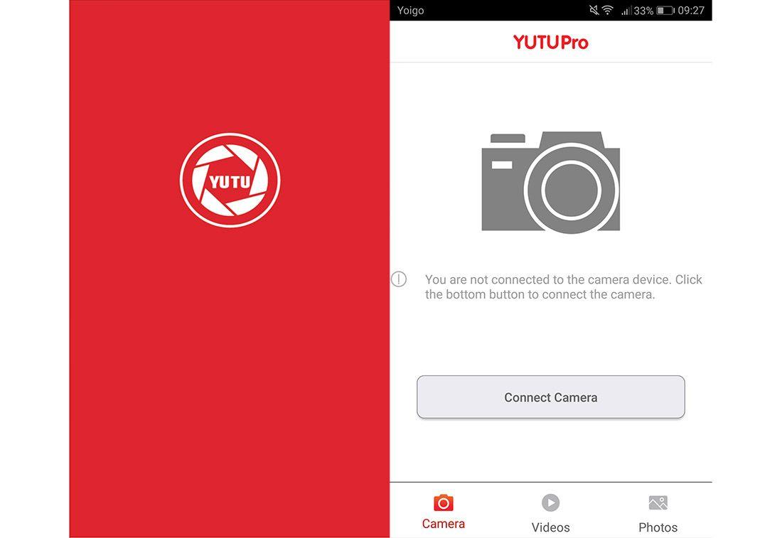app Trawo Yutupro