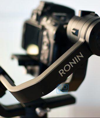 dji ronin S gimbal review