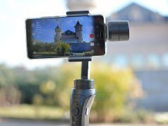 marsoar glide gimbal review