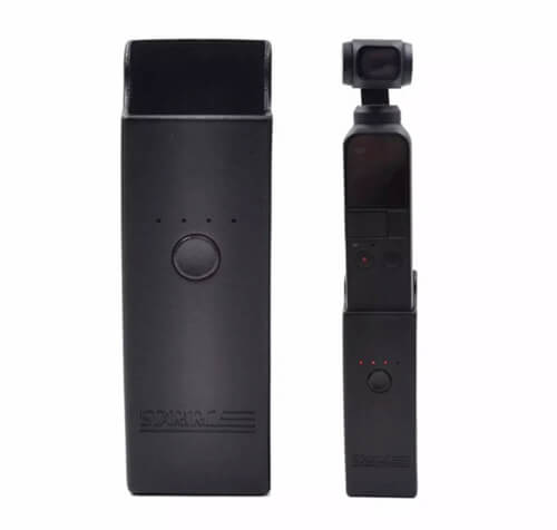 cargador portatil dji osmo pocket