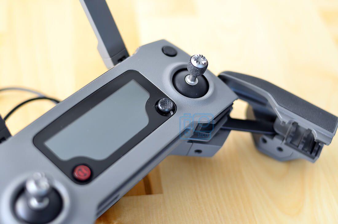 joystick 5d control remoto Mavic Zoom