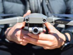 review dji mavic 2 zoom dron