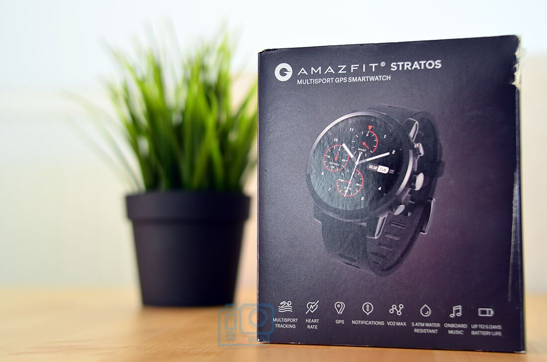 amazfit smartwatch review stratos 2