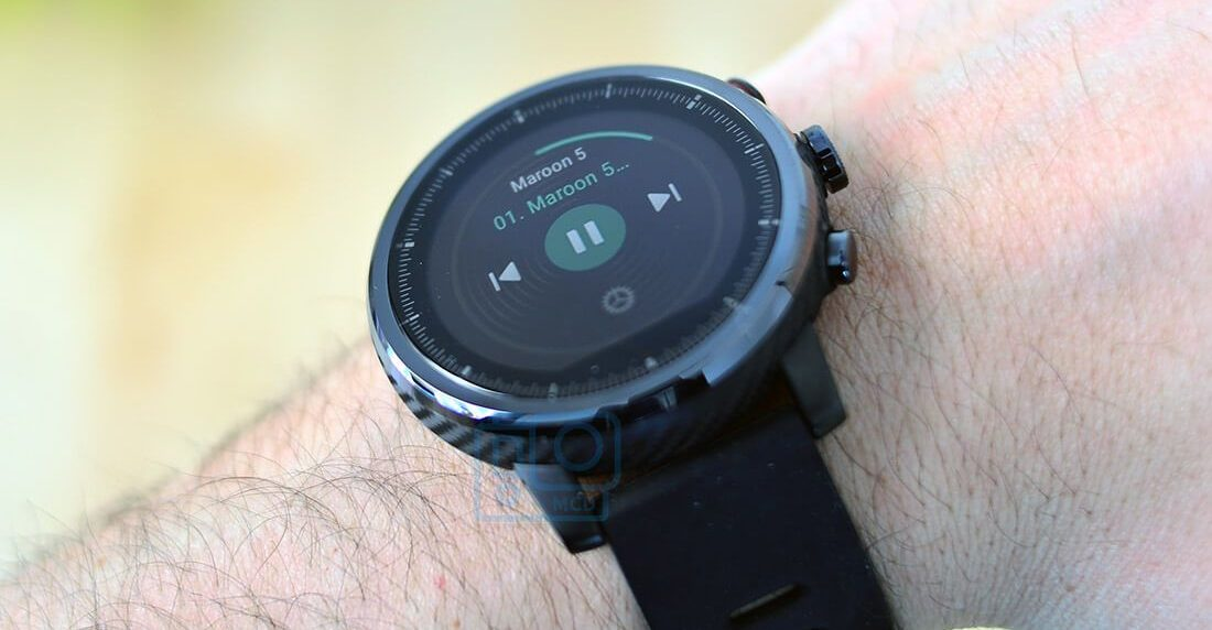 musica mp3 xiaomi amazfit smartwatch 4GB