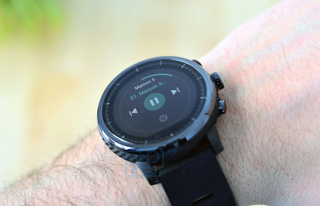 musica mp3 xiaomi amazfit smartwatch 4GB