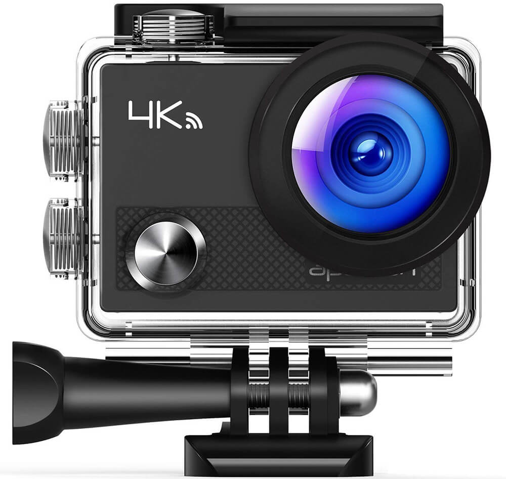 apeman 4K 16MP Wifi action camera