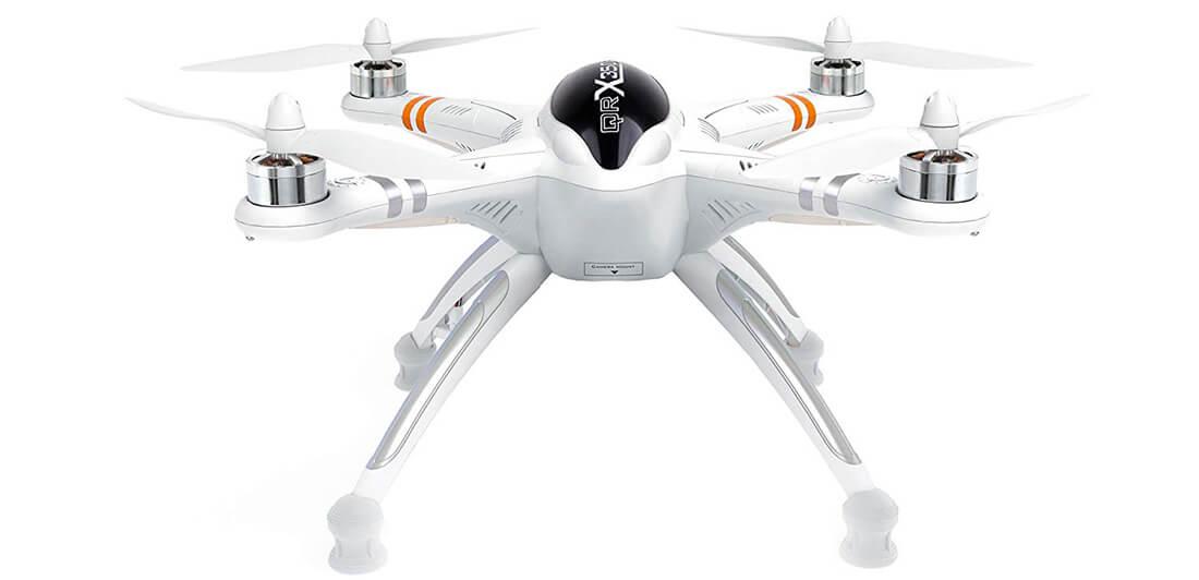 comprar dron para camara deportiva