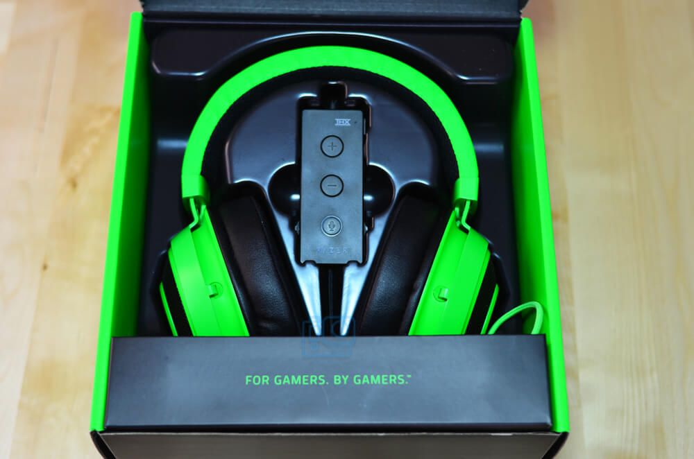 razer kraken tournament edition review