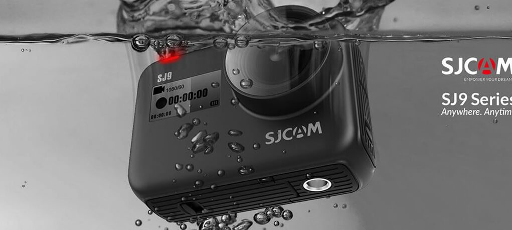 sjcam sj9 strike review analisis español
