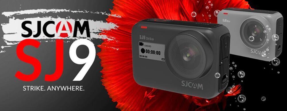 sjcam sj9 release date