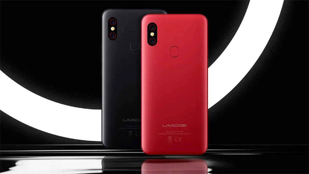 umidigi f1 review analisis español