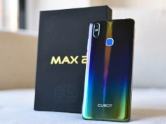 cubot max 2 analisis review